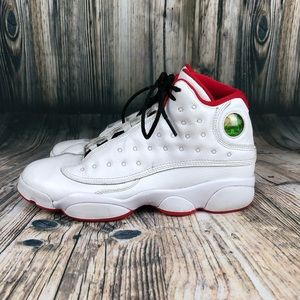 Air Jordan 13 Retro History of Flight Boys SZ 6.5Y